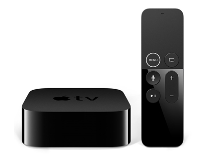 Bild på Apple-TV 4K 32GB