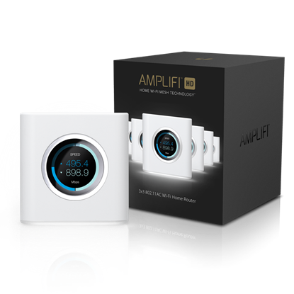 Bild på Amplifi Router